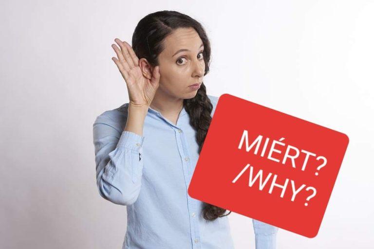MIÉRT kampány 7: MIÉRT beszélj szemből egy hallássérülttel?