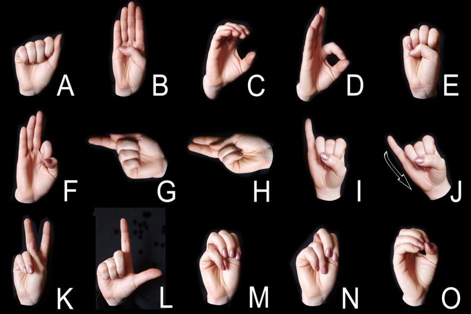 MIÉRT kampány 11: MIÉRT nem minden siket ugyanazt a jelnyelvet használja?