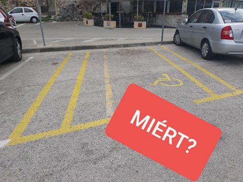 Miért-kampány-parkolás