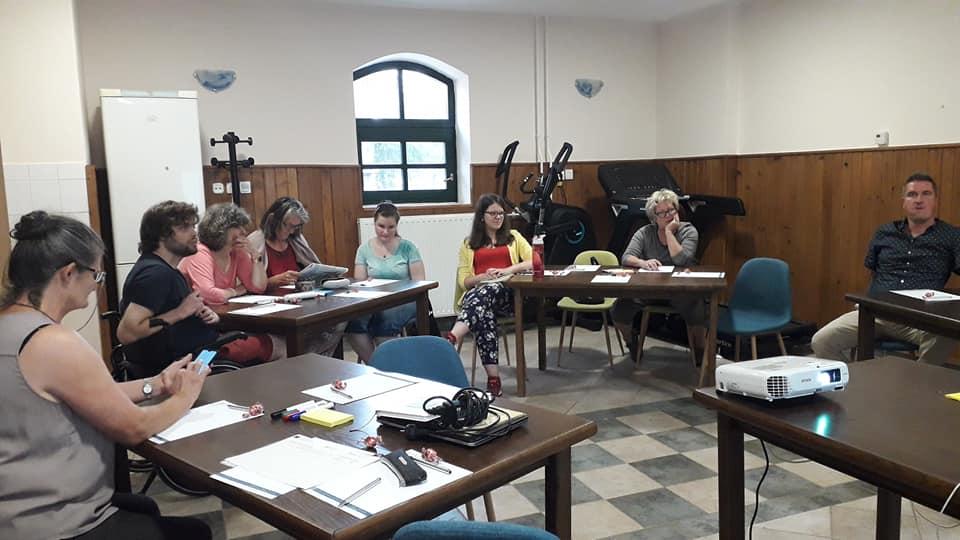 Programtervező workshopot tartottunk